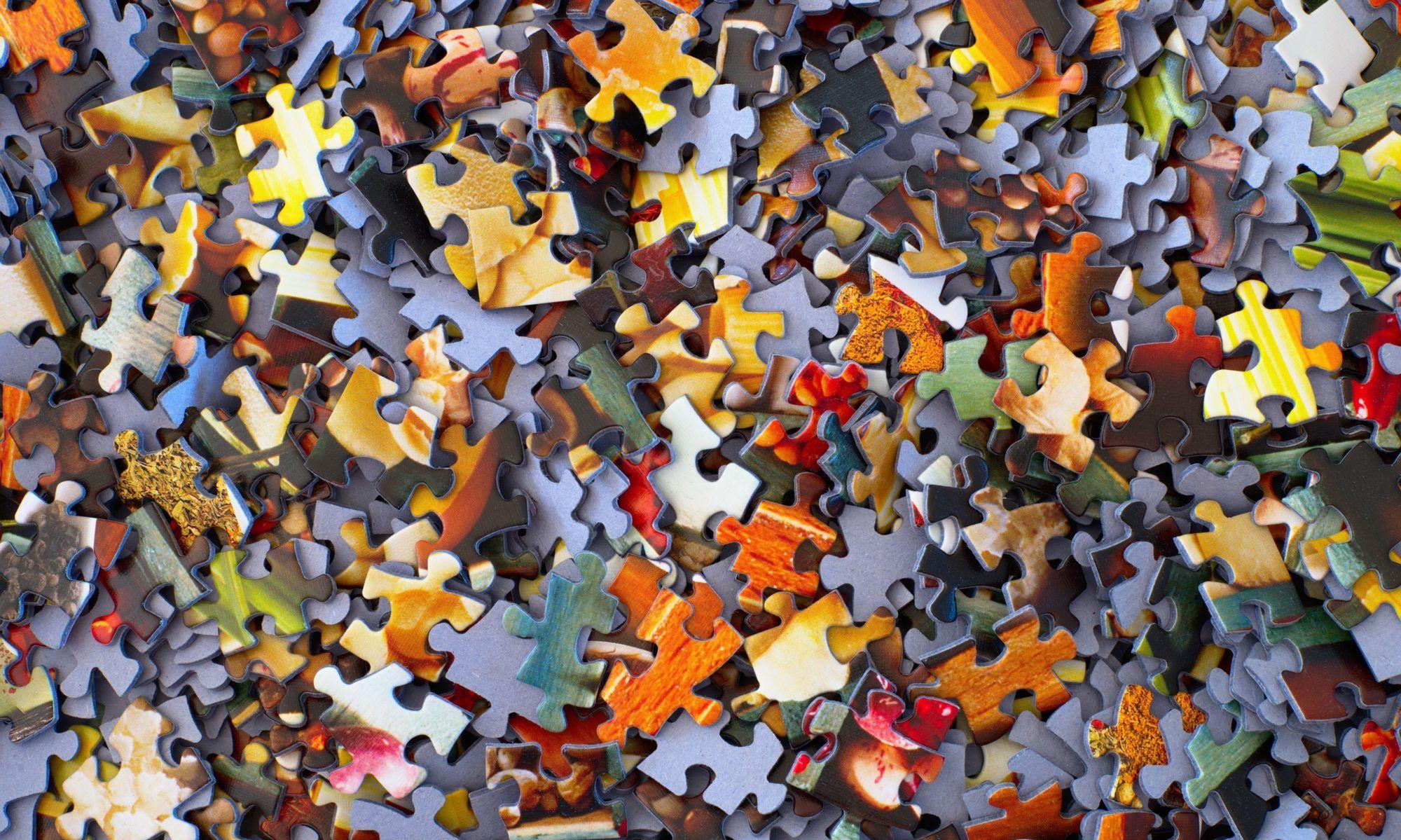 Puzzle Diario